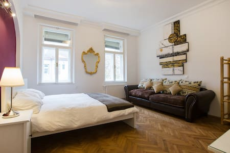 40% discount March-Private SAUNA! - Wien - Huoneisto