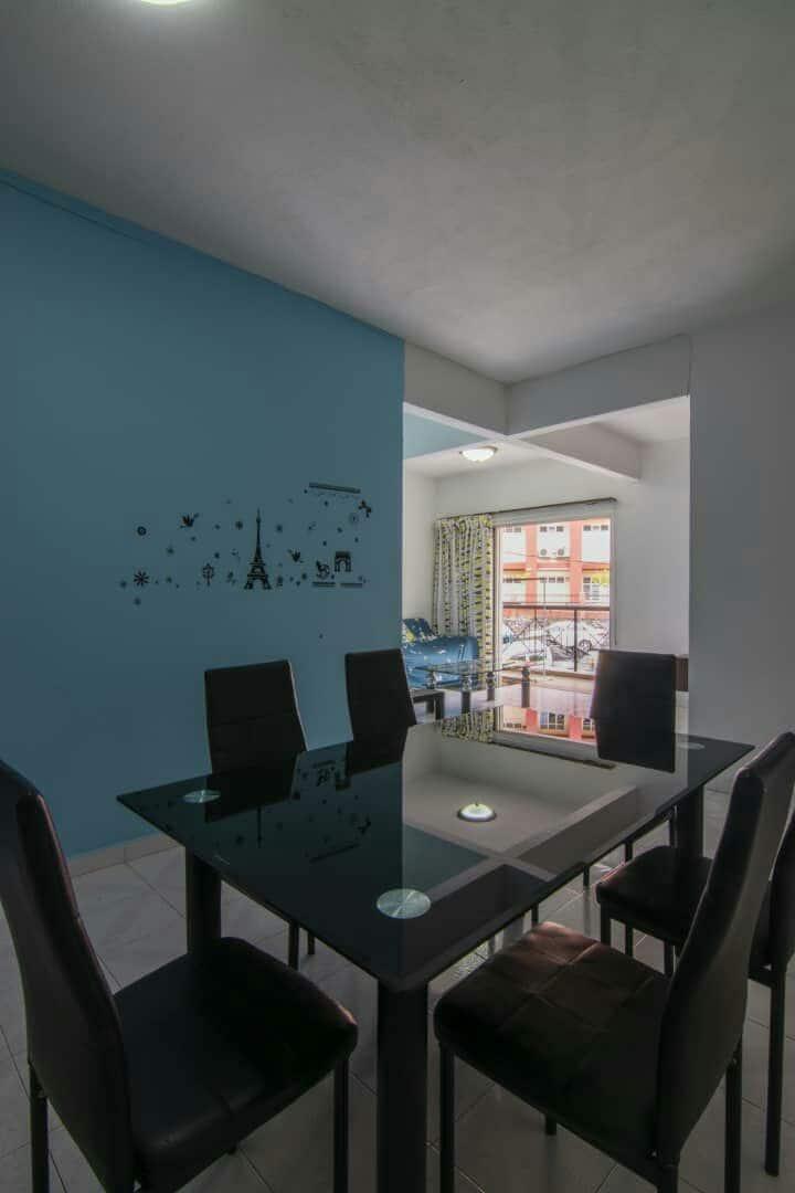 Leng Holiday Apartment