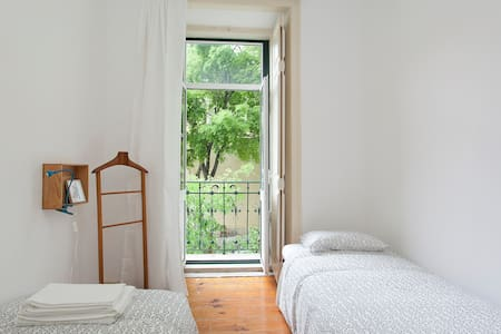 LISBON STORYTELLERS - near Alfama - Lissabon - Appartement