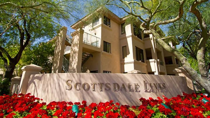 ☞Luxury Scottsdale Links Resort Cozy 1 BDRM Condo☜