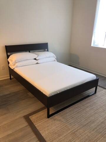 Full Size Bed for two people