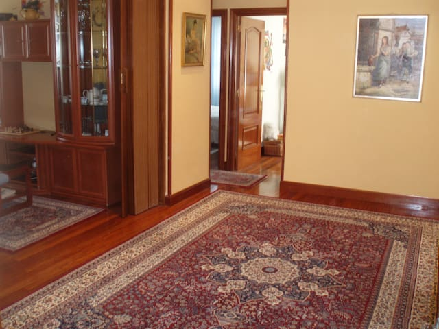Casa de Ereño en Urdaibai Bizkaia E-BI- 235 WIFI - Basetxeta-Atxoste