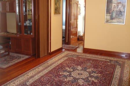 Casa de Ereño en Urdaibai Bizkaia - Basetxeta-Atxoste