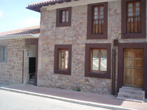 Casa de Ereño en Urdaibai Bizkaia E-BI- 235 WIFI