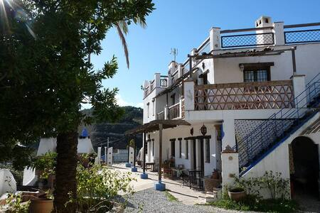 Apartamento Rural Zaida - Granada - Apartment
