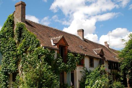 La Sérénité au cœur du Gâtinais - La Selle-en-Hermoy