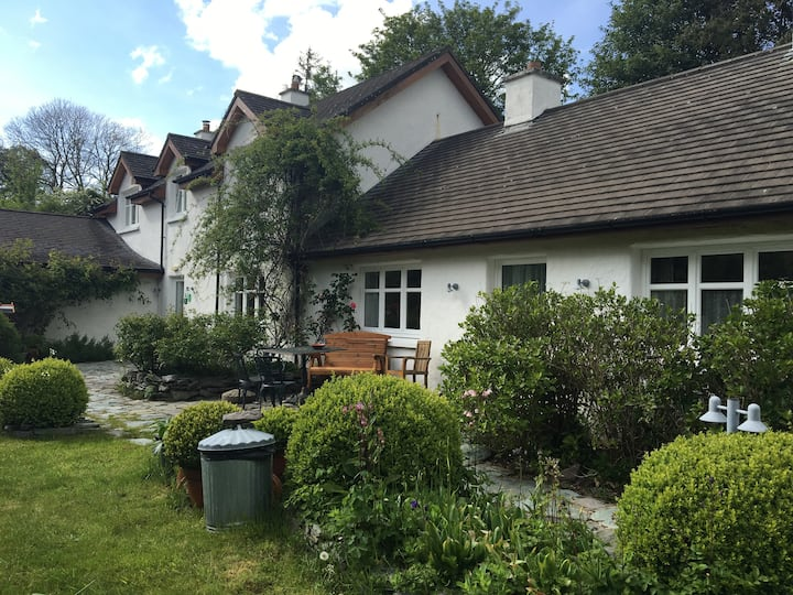 Beaufort-Lodge B&B and Cottage, Killarney
