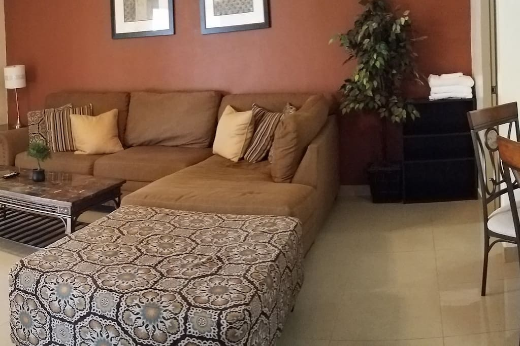 Newly renovated home. Includes: New furniture, free Wi-Fi, Cable and phone.