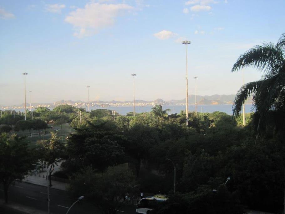 More view photos...Flamengo Park/Beach