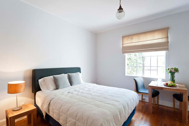 Condesa NEW!, Private Bedroom R