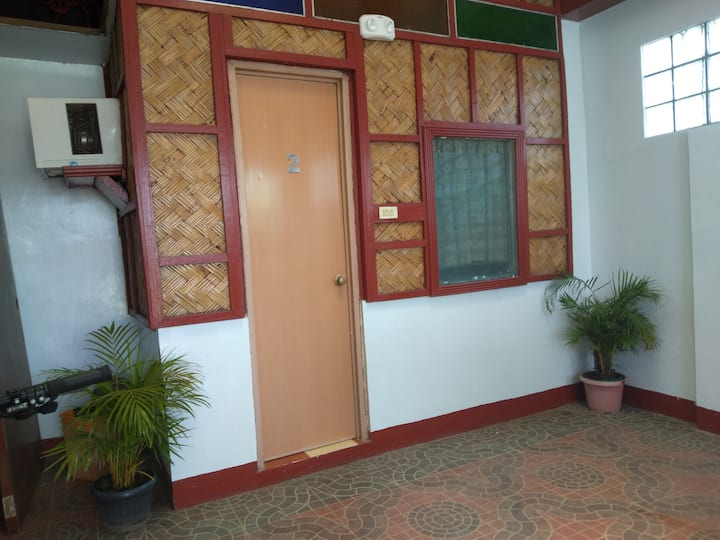 House Near the Catarman Airport (Room # 2)