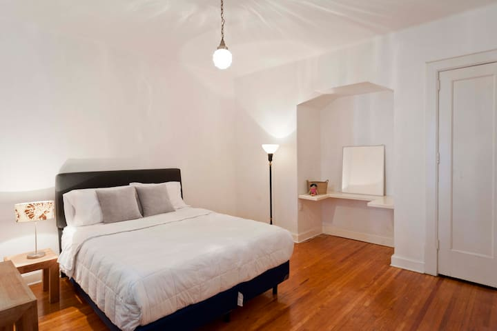 Condesa Private Room Ideal Location - Mexiko-Stadt - Haus