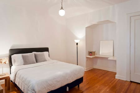 Condesa Private Room Ideal Location - Mexico City - Hus