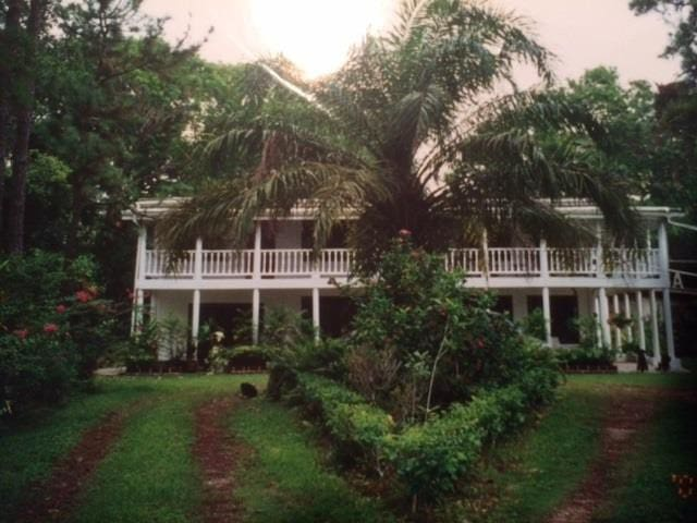 Spacious Tropical Home - Belize City - House