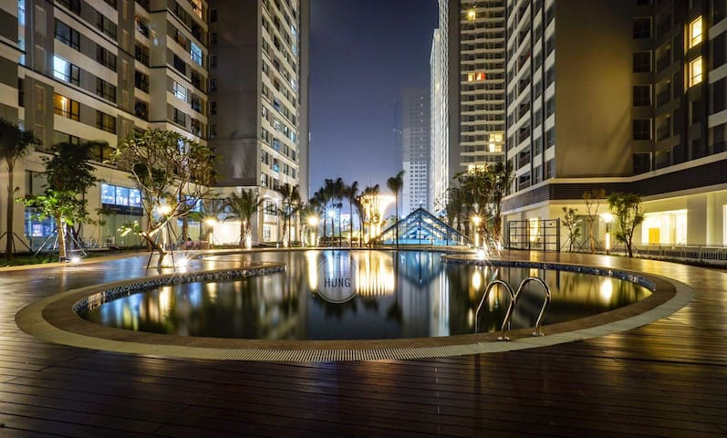 5 Star Resorts in Central Hanoi - Hà Nội - Huoneisto
