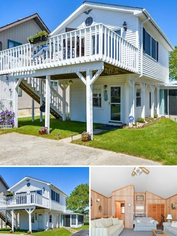 PET FRIENDLY! COTTAGE ON CARMEL