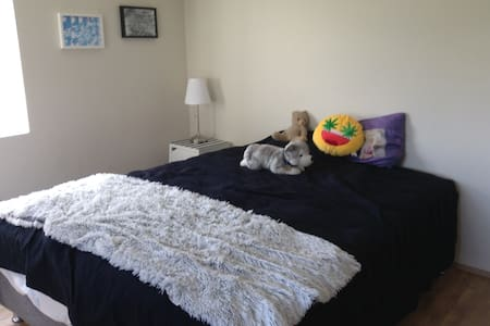 2 charming rooms located 42 KM from Reykjavík. - Akranes