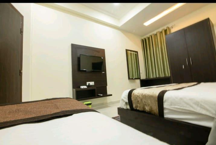 Ravi Residency