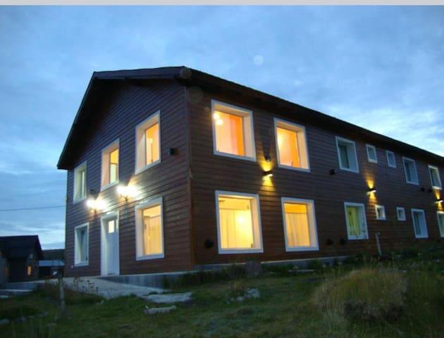 Tranqueras Lodge