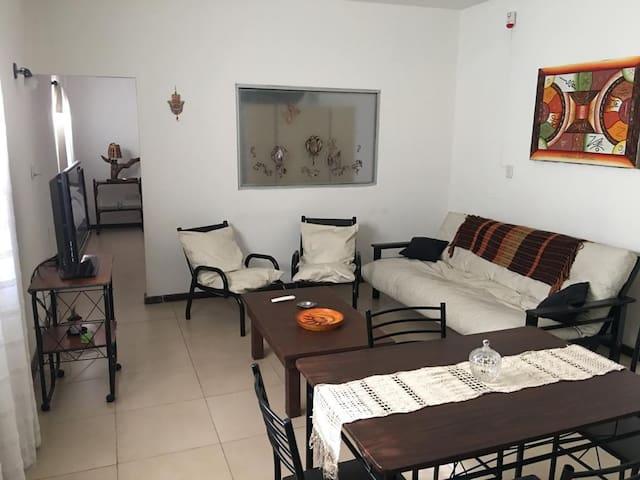 Departamento céntrico Godoy Cruz, Mendoza