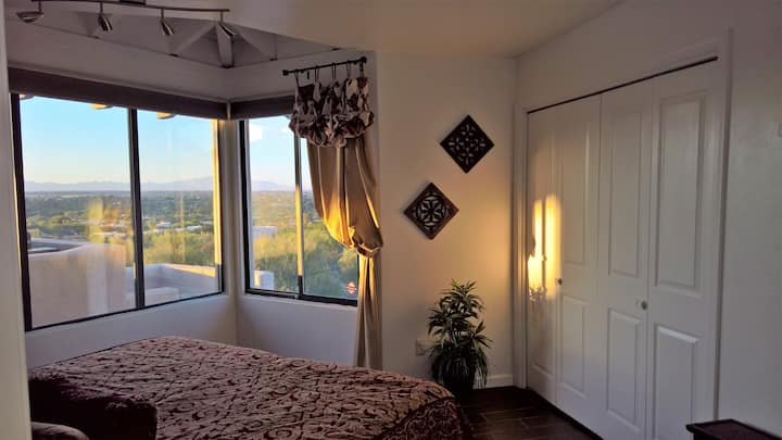 Private guest suite in the Foothills