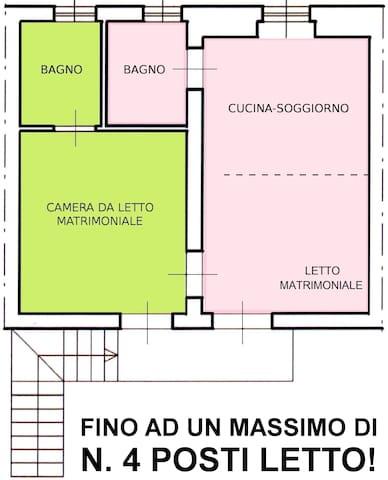 Casa ideale per scoprire una Sicilia diversa... - Canneto - House
