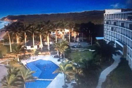 MAKANA Resort 4* SUITE#317 - Tonsupa - Outros