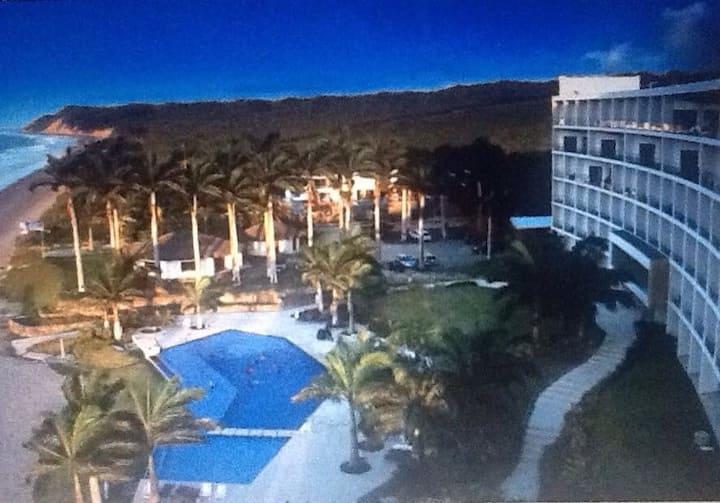 MAKANA Resort 4* SUITE#317