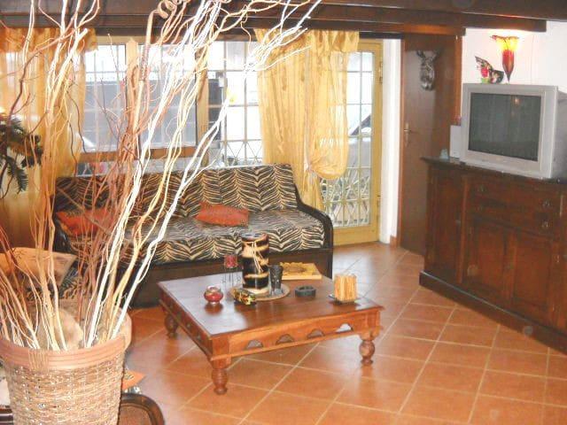 Appartamento XXVI maggio Circeo - San Felice Circeo - Apartamento