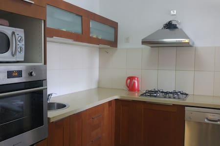 2BD Next to TLV&Airport&Train - לוד - Apartment