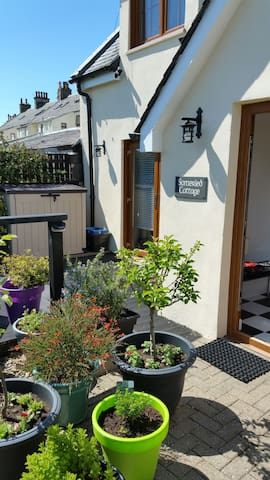 Somerled Cottage - Irvine - 獨棟