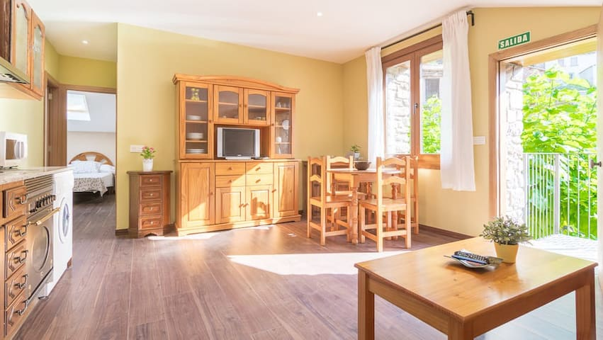 Apartamento Llorens