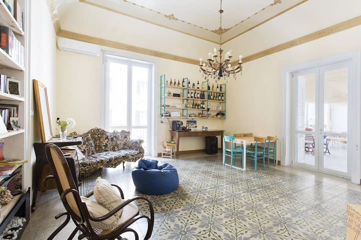 Artisan Maison Wood Palermo