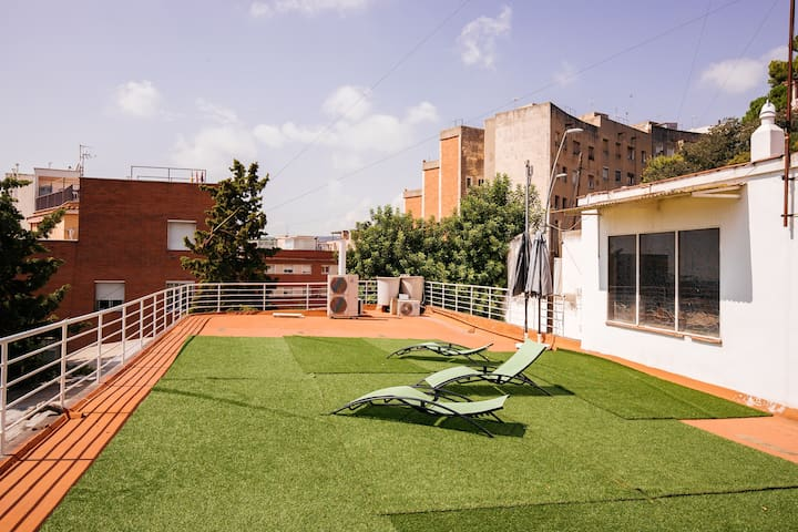 Casa Vilaró ideal grupos y familias