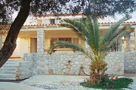 Villa Marialina -Ground floor - Porto Cheli