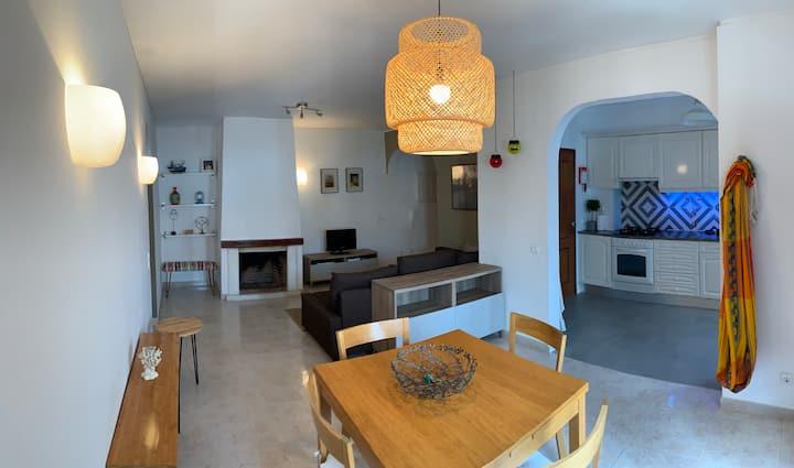 Casa do pinhal - AL Milfontes