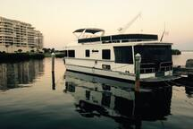 Floating Luxury Home at LBK Resort