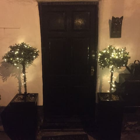 Luxury Lodge B&B Leeds/Wakefield - Castleford - Byt