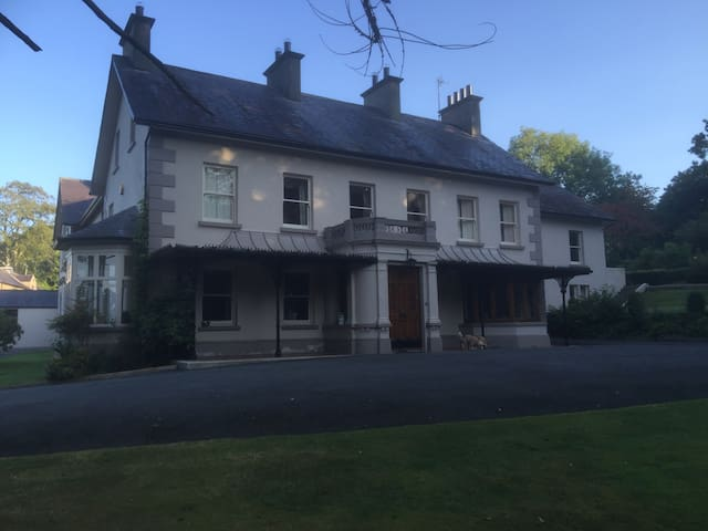 stunning 18th house - room 1 - Donaghcloney