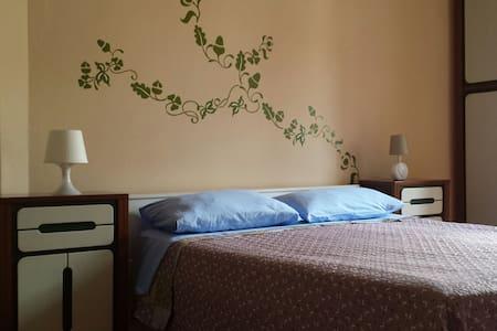 Appartamento sotto il Borgo - Certaldo