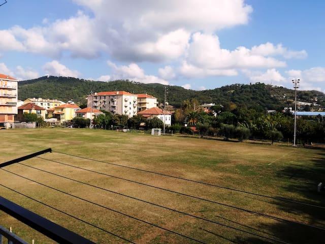 Appartamento a pochi minuti dal mare