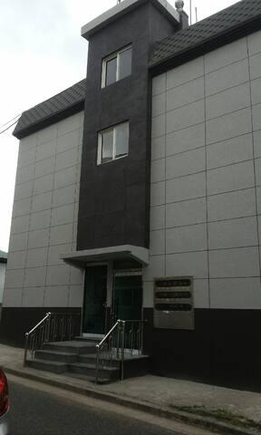 스마일빌 - Gwangyang-si - Condominio