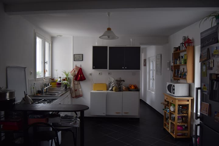 Maisonnette - Berck - Casa