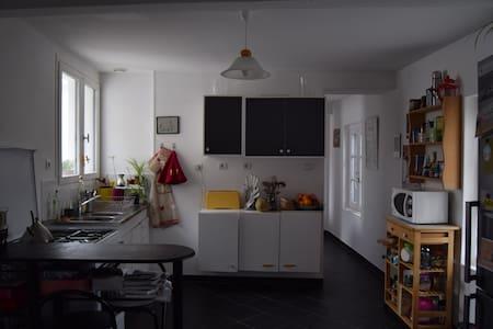 Maisonnette - Berck