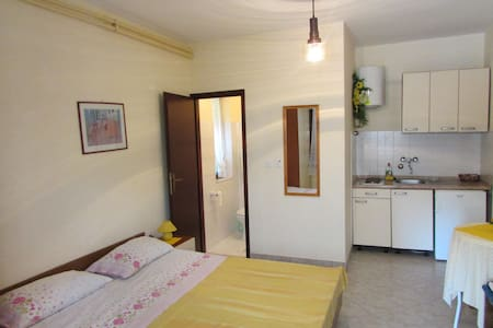 Ana STUDIO-APARTMENT for 2 persons - Umag - Departamento