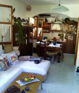 compartir es vivir - Capanne-Prato-Cinquale - Appartement