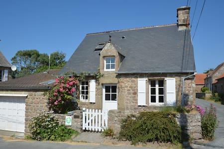 La Maison du Pêcheur - Cosqueville