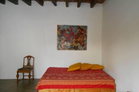 A small independent loft - Mexiko-Stadt - Loft