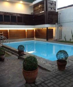 Purple Tree Bed & Breakfast - Parañaque