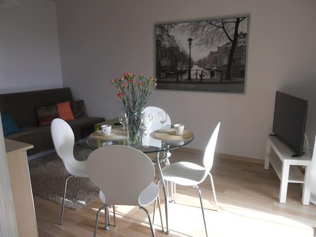 Mieszkanie Plenerowa, 2 pokoje - Rzeszów - Apartment